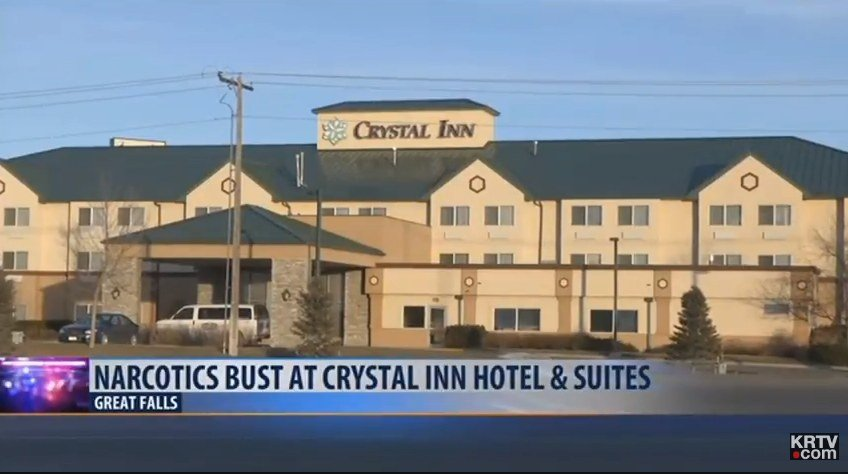 Hotel Deals Great Falls Montana