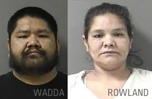 Lame Deer woman sentenced for beating death of young mother  KRTV