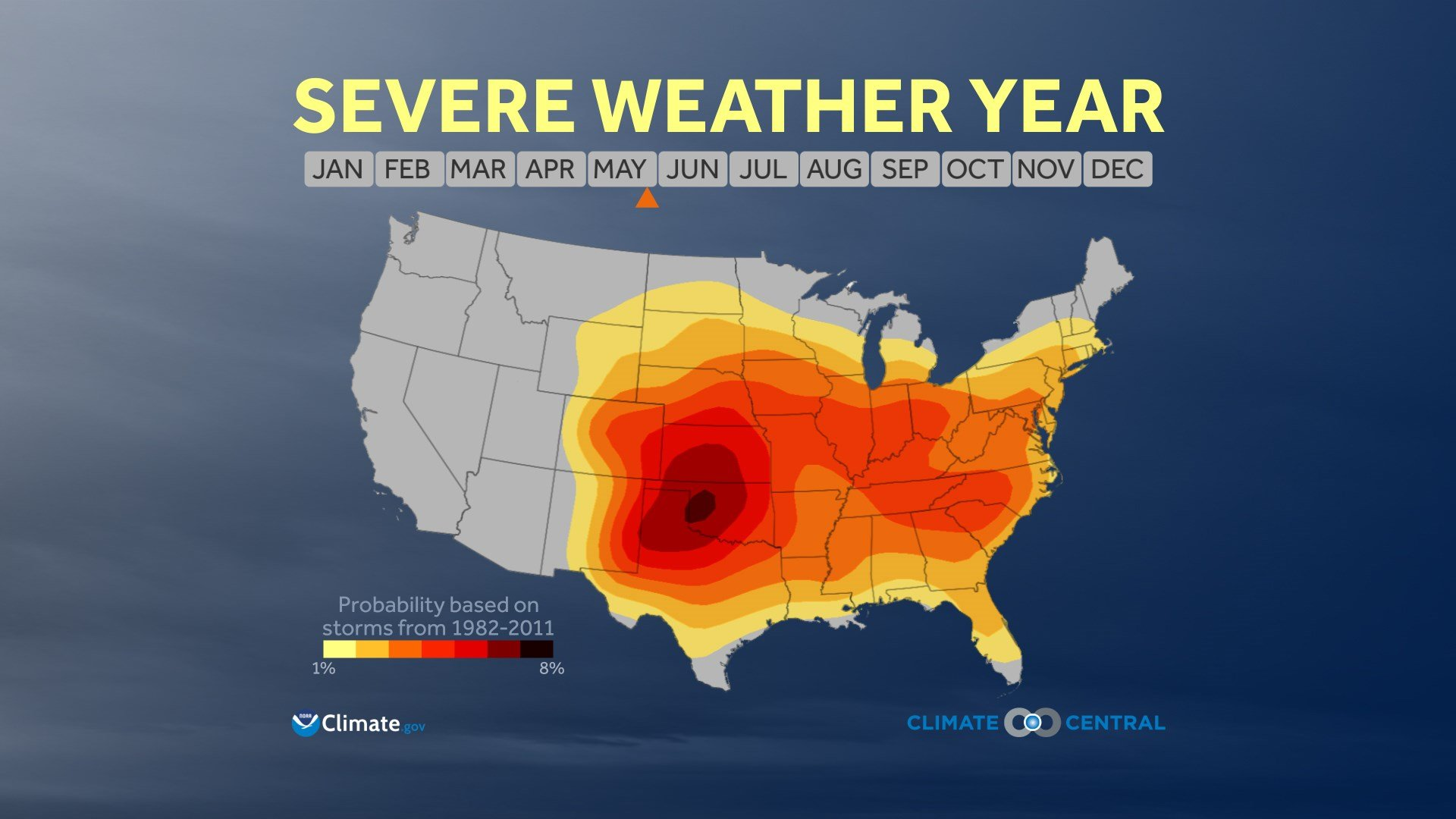 Blog A Lack Of Severe Weather For Us In Montana KRTV News In - Us severe weather alerts map