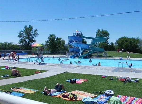 Electric City Water Park Great Falls Montana Hours