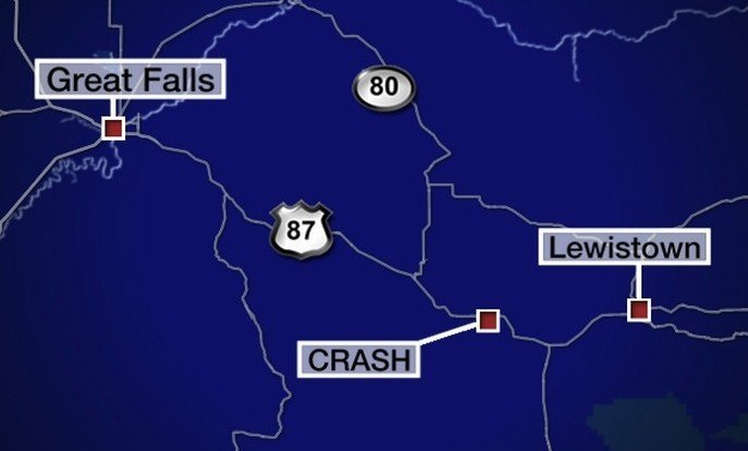 3 Teens Dead In Judith Basin County Crash  KRTV News In