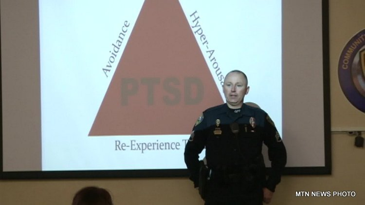 stress and law enforcement Home law enforcement how police departments can help officers cope with  and managing law officer stress]  between both federal and local law enforcement.